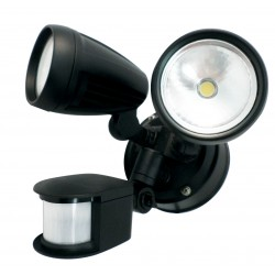 LED ECO SPOT WITH SENSOR